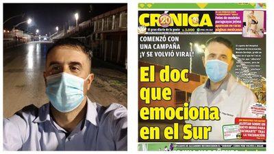 IPOCHY EL DR. DIEGO BERDEJO