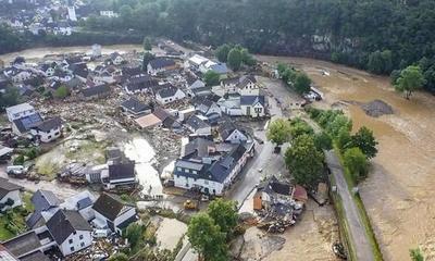 Al menos 46 muertos y decenas de desaparecidos por las tormentas e inundaciones en Alemania y Bélgica – Prensa 5