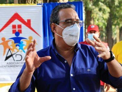 Concejal lamenta blanqueo a Hugo Javier en Junta de Central · Radio Monumental 1080 AM