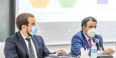 Ejecutivo plantea agenda de reformas para mejorar la eficiencia del Estado
