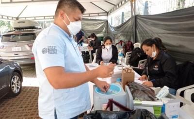 Vacunadores no abastecen y urge reforzar brigadas en el Alto Paraná