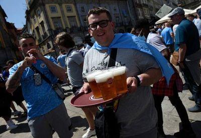 Un caso de cáncer cada 25 está vinculado al consumo de alcohol, alerta un  estudio