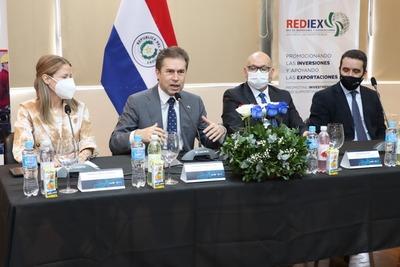 MIC presentó plataforma digital que facilitará el comercio a los sectores atendidos por Rediex