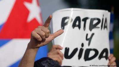 Cuba anuncia paquete de medidas para apaciguar protestas