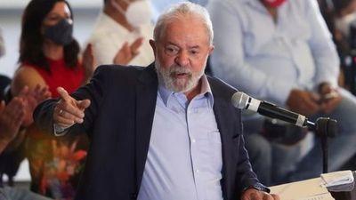 """Lula da Silva aseguró que """"si Cuba no sufriera un bloqueo, podría ser Holanda"""""""