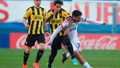 Tres juegos por octavos de final de la Sudamericana
