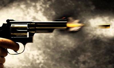 Intento de feminicidio en Coronel Oviedo
