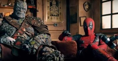 ¡Paren todo! Deadpool debuta como parte del MCU con divertido viral