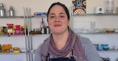 La Chef Euge cuelga el delantal y se candidata para concejal
