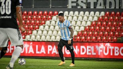 Jorge Mendoza quiere mantenerse en Primera