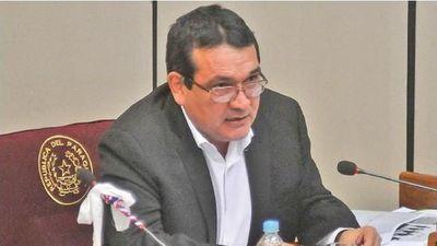 Senado designa a Pedro Santa Cruz para el Consejo de la Magistratura