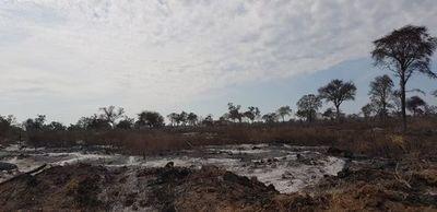 Piden conciencia para evitar quemas controladas en el Chaco