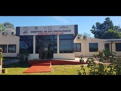 ASUMIÓ LA NUEVA COMISIÓN DIRECTIVA DE LAZOS DEL SUR
