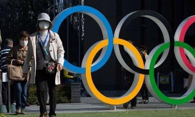diarios en seis meses, a ocho días de los Juegos Olímpicos – Prensa 5