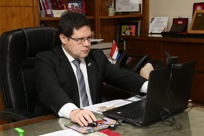 Resaltan avances de país en intercambio de información con fines fiscales