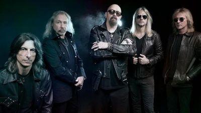 Judas Priest lanzará su discografía en 50 Heavy Metal Years