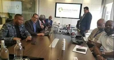 La Nación / Magnicidio en Haití se planificó en un hotel de República Dominicana