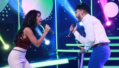 """La competencia en el """"Canta"""" no para"""
