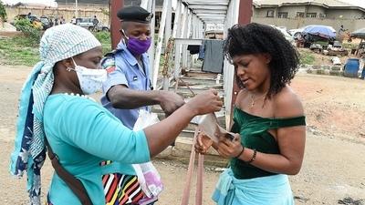 La OMS advierte sobre un inminente desborde hospitalario en África por la variante Delta