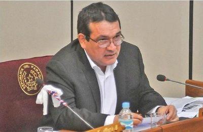 Senado designa a Pedro Santa Cruz como representante en el Consejo de la Magistratura