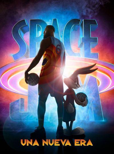 Space Jam: Una nueva era (2D)