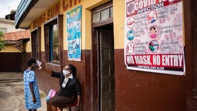 OMS advierte sobre un inminente desborde hospitalario en África por variante Delta
