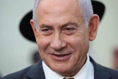 Israel: aplazan por cuarta vez juicio contra Netanyahu por corrupción