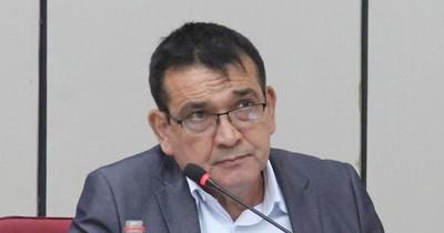 La Nación / Pacto Abdo-luguista: proyectista de invasiones  elegirá fiscales y jueces