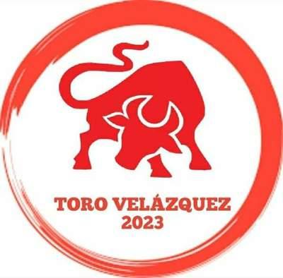 Toro Velázquez 2023: el eslogan que recorre las redes sociales