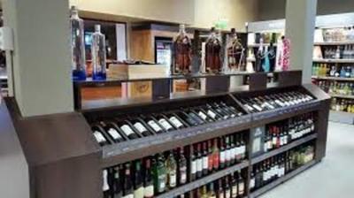 Reducción de impuestos a bebidas rige hasta el 31 de octubre