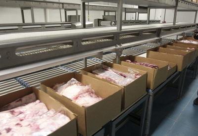 Nicaragua prevé exportar 600 millones de dólares en carne bovina en 2021