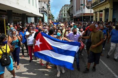 Rusia llama a EE.UU. a no intervenir en los asuntos internos de Cuba y a poner fin al bloqueo de la isla – Prensa 5