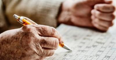 Crucigramas y sudokus: Resolución de acertijos de palabras y números rejuvenece el cerebro hasta 10 años