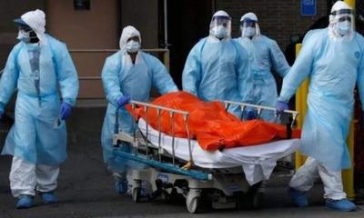 Argentina decreta cinco días de duelo por más de 100.000 muertos de Covid-19