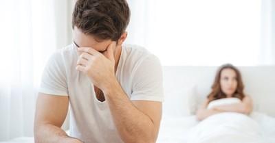¿Llamaste a tu pareja con el nombre de tu ex? Es normal y tiene una explicación