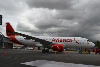 Avianca retomará la ruta Asunción-Bogotá desde setiembre