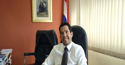 La Nación / Juez elevó a juicio oral el proceso penal del intendente de Arroyito, acusado por lesión de confianza