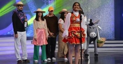 [VIDEO] Malala recuerda su cómica parodia de Wendy Sulca