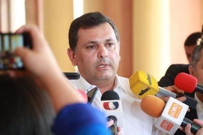 Edgar Olmedo puso a disposición su cargo como presidente del INDI – Prensa 5