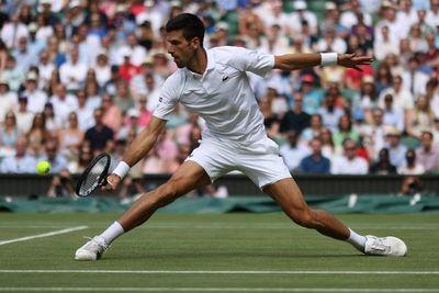 Djokovic disputará los Juegos Olímpicos