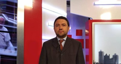La Nación / Negociado de tragamonedas: titular de la Conajzar será interpelado en el Senado