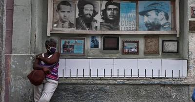 La Nación / Buscan confundir quienes llaman bloqueo al embargo comercial que sufre Cuba