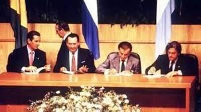 Paraguay reafirma su posición «invariable» con el Tratado de Asunción