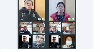 La Nación / Capacitan a peritos judiciales en cultura indígena de Caazapá