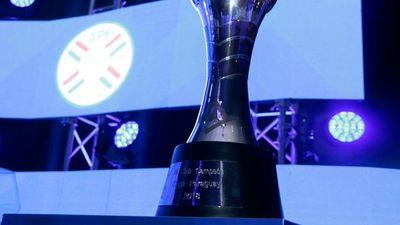 La Copa Paraguay tiene fecha y calendario definido