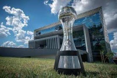 La Copa Paraguay ya cuenta con su calendario