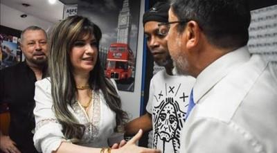 A más de un año de su fuga, otro pedido internacional de captura de Dalia López