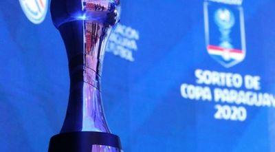 APF oficializa el retorno de la Copa Paraguay