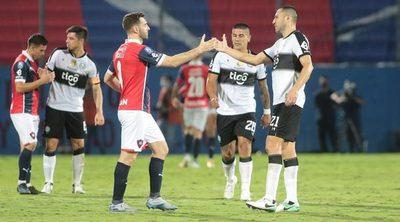 Copa Paraguay: Olimpia irá a Ka'arendy y Cerro Porteño viajará hasta el Chaco