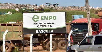 Sancionan con multa de 20.000 jornales y cancelación de la declaración de impacto ambiental a EMPO
